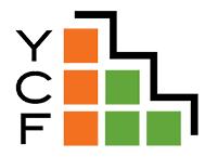 YCF logo